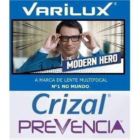 43991b330c94a Lentes Transitions Crizal no Mercado Livre Brasil