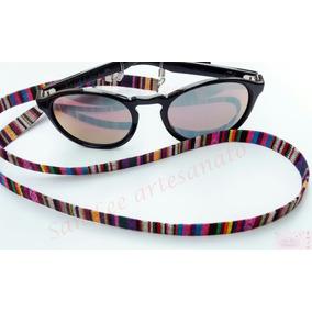 779c1054b3409 Cordão Étnico Segura Óculos salva Óculos 40 Modelos!com Nf-e