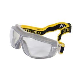0d0a04d2fa41a Óculos De Segurança Ampla Visão K2 Incolor Vicsa Vic55120 Ca · R  56 40