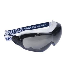 c634a3c380931 Óculos De Segurança Ampla Visão Saturno Ca  16.461 - Óculos no ...