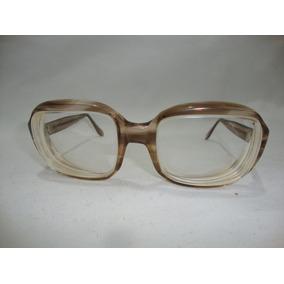 3b0252bacbb47 Oculos Anos 60 70 80 - Óculos no Mercado Livre Brasil