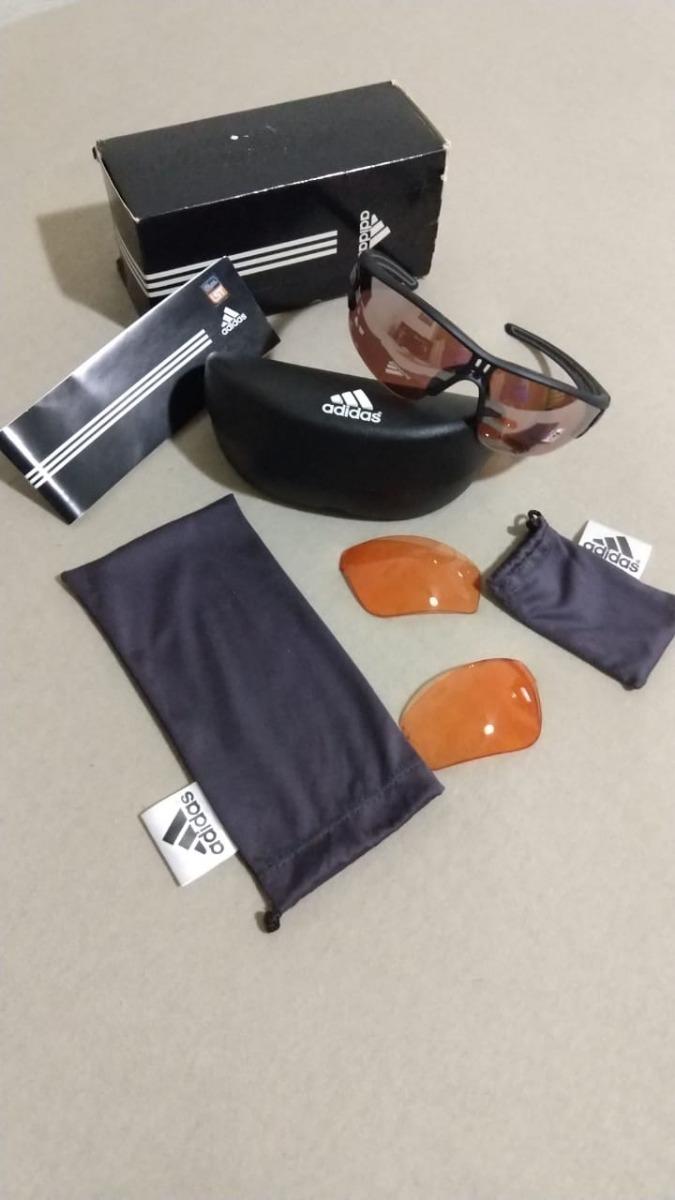 óculos adidas evil eye halfrim prosa168-6054 made in austria. Carregando  zoom. f5e271e303