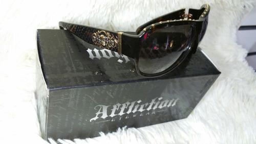 óculos affliction spikes