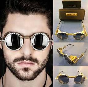 da2dc4929 Oculos Redondo Com Clip On Chilli Beans - Óculos, Usado no Mercado ...