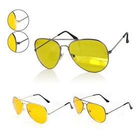 Oculos Amarelo Noturno De Dirigir A Noite Anti Reflexo