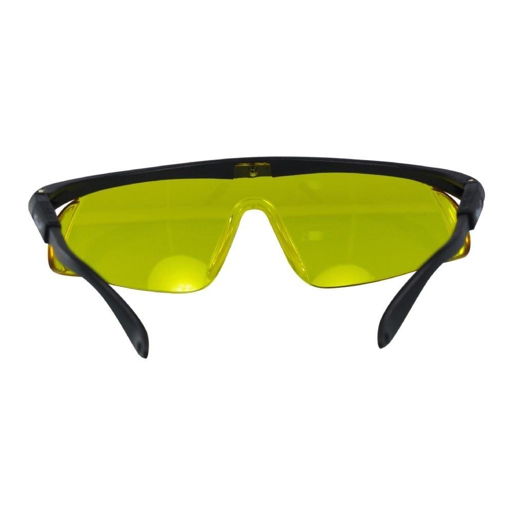 Óculos Amarelo P  Dirigir À Noite Epi Segurança - R  50,90 em ... 5cdb804ff3