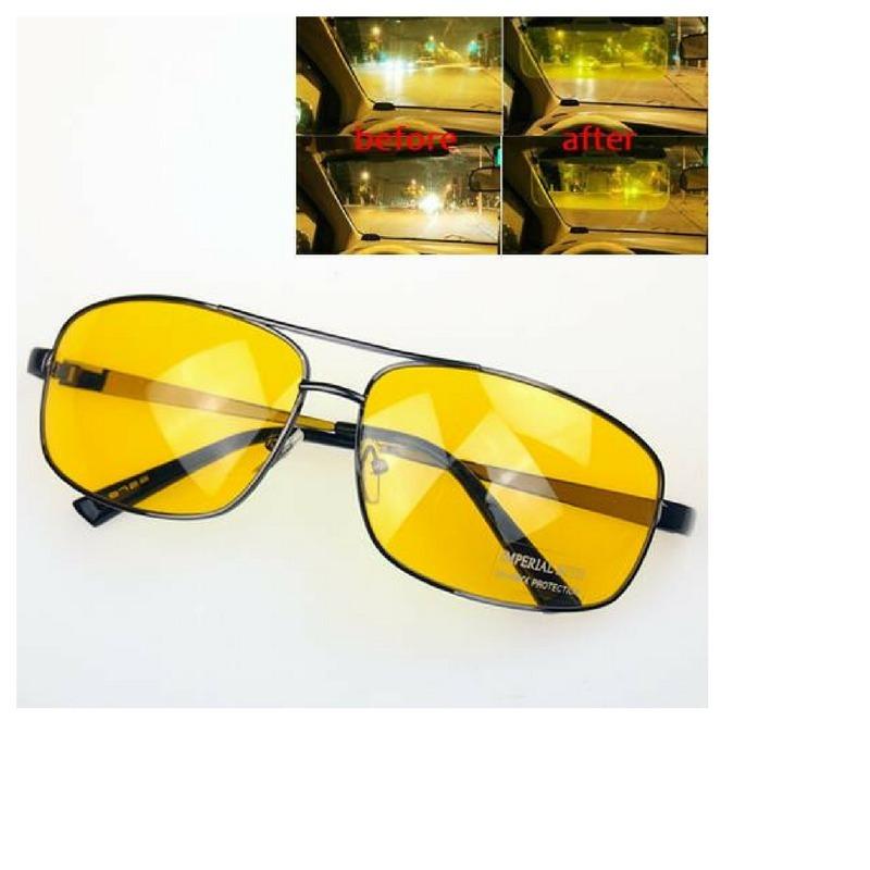 85bd7ad410658 óculos amarelo visão-noturna dri-dirigir-noite-lente amarela. Carregando  zoom.