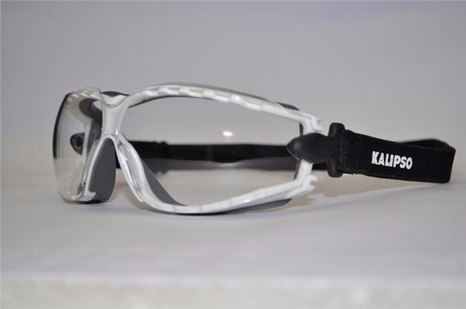 Oculos Ampla Visão Aruba Incolor Ca 25.716 - Kalipso - R  38,40 em ... 58f91e1349