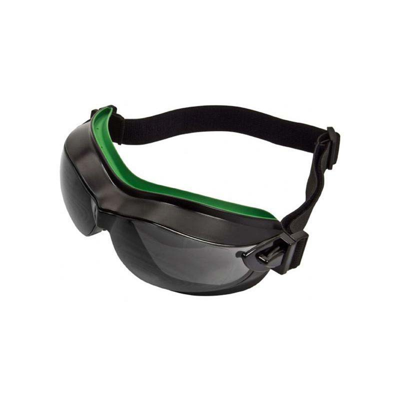 178f0d340b553 óculos ampla visão helix cinza carbografite. Carregando zoom.