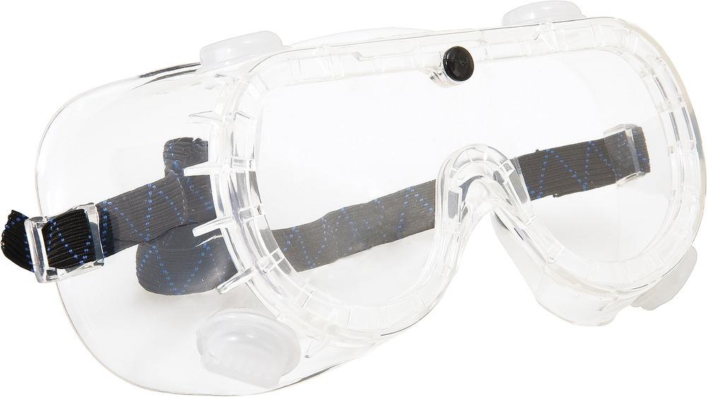 Óculos Ampla Visão Incolor Valvulado Ca18271 Pç Vonder - R  23,00 em ... c712a32be2