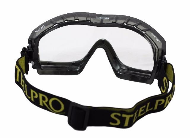 c9004ec9895b0 Óculos Ampla Visão Proteção Everest Vicsa Lente Transparente - R  30 ...