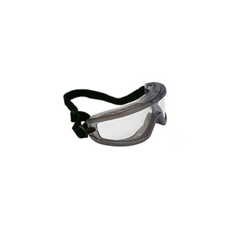 0f2304eb8e286 óculos ampla visão titanium incolor danny da-14100. Carregando zoom.