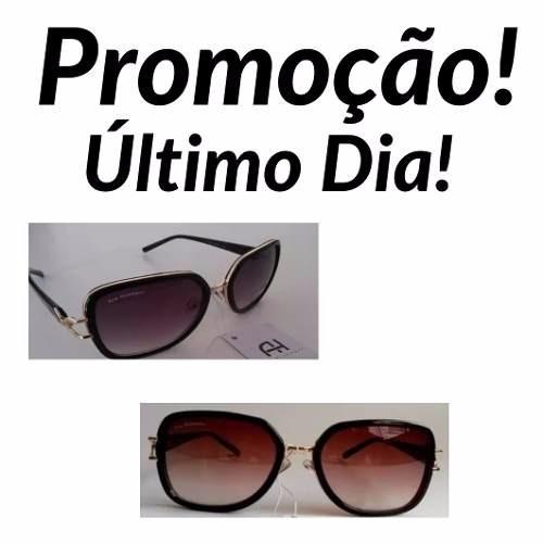 Oculos Ana Hickman Ah3167 Original Feminino Mega Promoção - R  120 ... 6c93b5043f