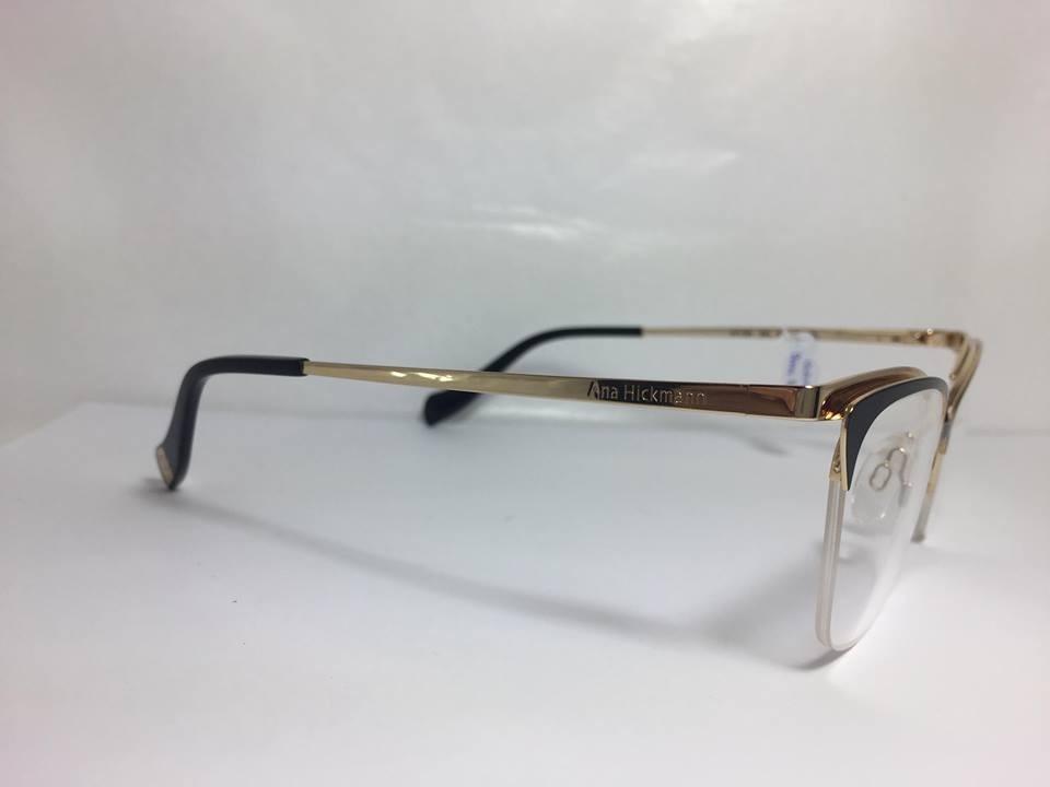 Óculos De Grau Ana Hickmann Ah1354 09a - 14 - R  359,00 em Mercado Livre 671148fb4a