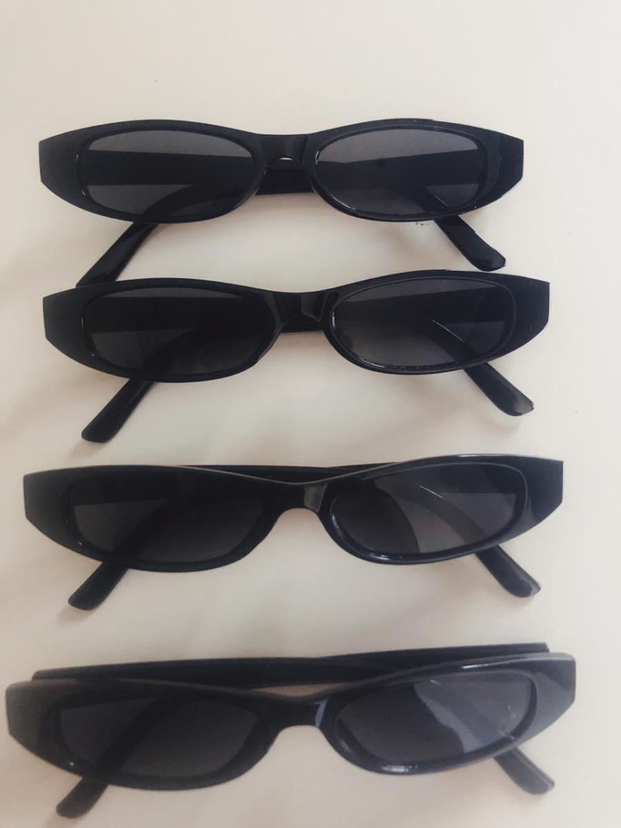 544c23798 Oculos Anos 80 Preto Vintage Retro Uv400 - R$ 39,99 em Mercado Livre