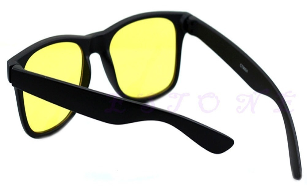 ventas calientes 40b83 bad84 Óculos Anti Reflexo Dirigir À Noite Lentes Uv400 Polarizado