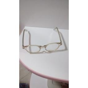 9de427fe55eda Oculos Antigos De Grau no Mercado Livre Brasil