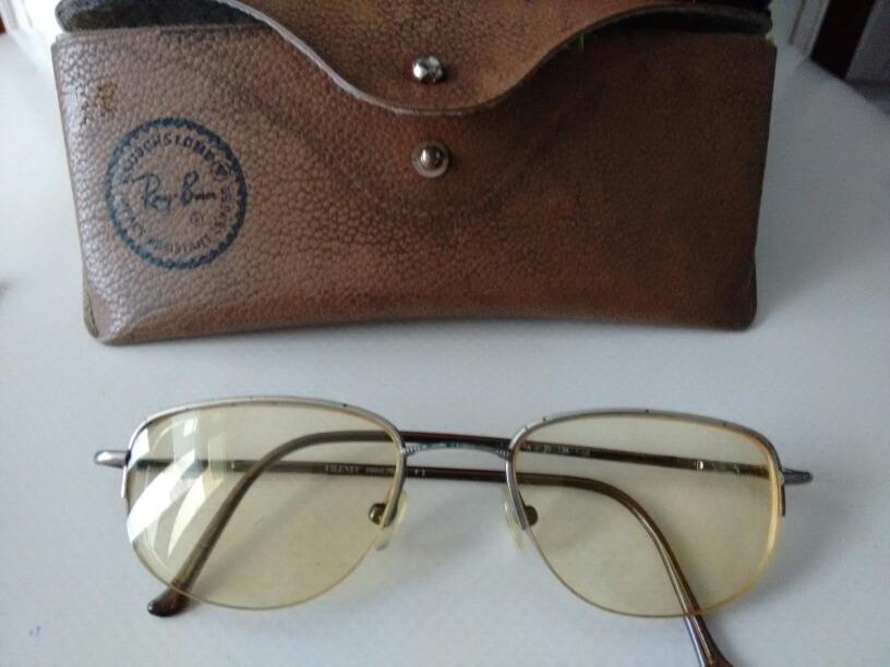 c59838486 Oculos Antigo Com Grau - R$ 25,00 em Mercado Livre