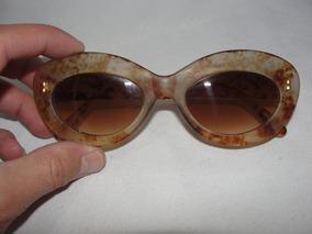 111a3bf67 Antigo Oculos Decada 70 no Mercado Livre Brasil