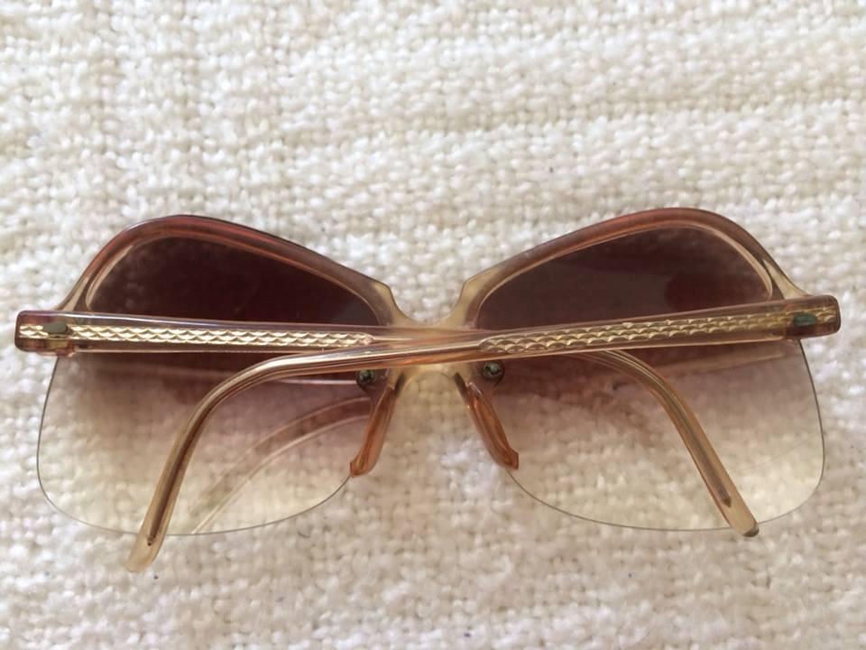 f4f0c6f9f Óculos Antigo - Pierre La Roche - R$ 999,00 em Mercado Livre