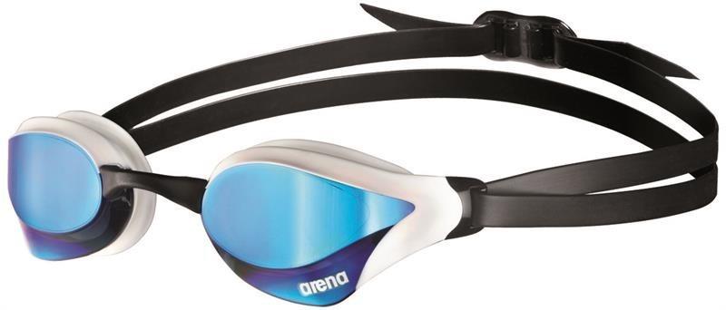cd025fa7f Óculos Arena Cobra Core Mirror - Branco\lente Azul - R$ 258,50 em ...
