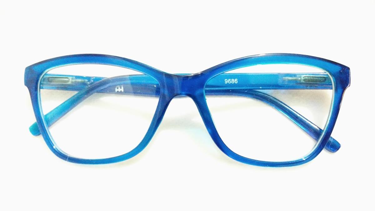 oculos armacao lentes gatinho feminino super oferta promocao. Carregando  zoom. 13a501801d