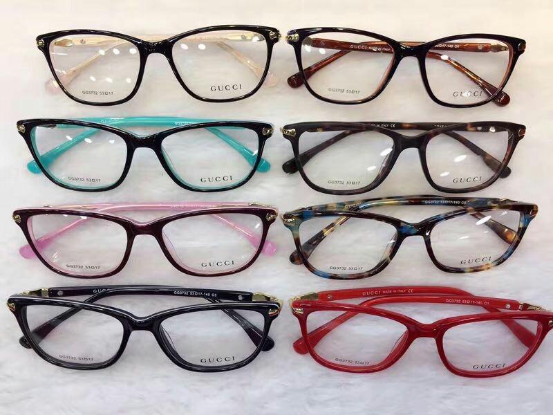 428dbb88c7d57 Óculos Armação De Grau Estilo Gatinho Acetato Fem + Brinde - R  99 ...