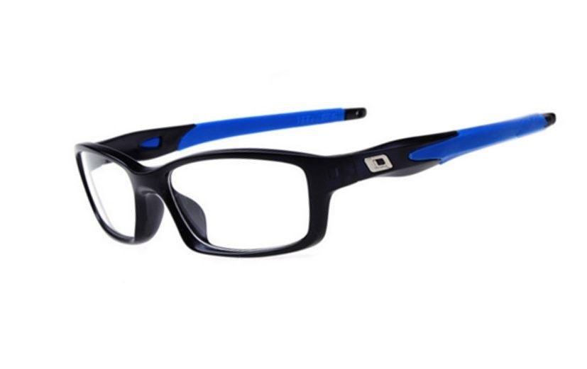 10d0a9f75 Óculos Armação De Grau Masculina Resistente Sport Esportivo - R$ 79,90 em  Mercado Livre
