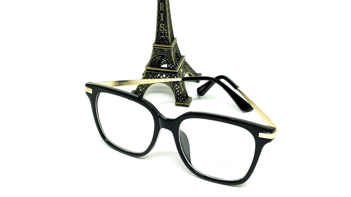 18cb44782 óculos armação de grau quadradinho retangular gatinho geek. Carregando zoom.