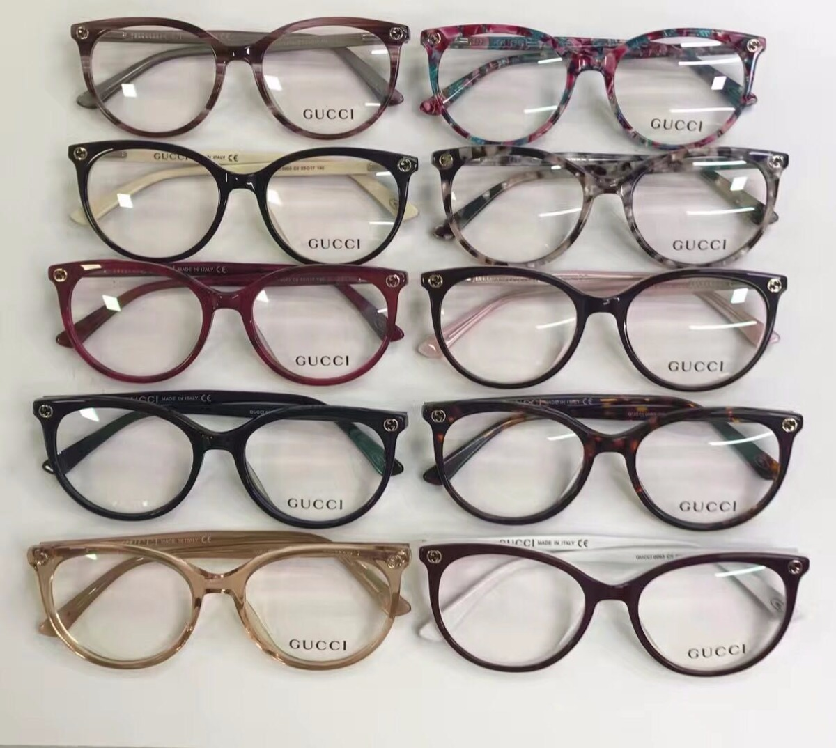 óculos armação de grau redondo geek acetato gatinho frete. Carregando zoom. b68d0bf736