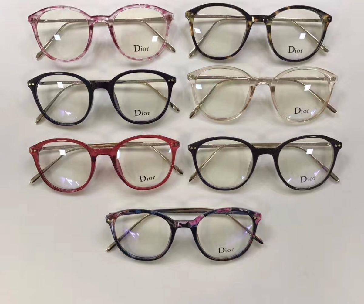 ca221e62fc02b óculos armação de grau redondo geek metal unissex frete grat. Carregando  zoom.