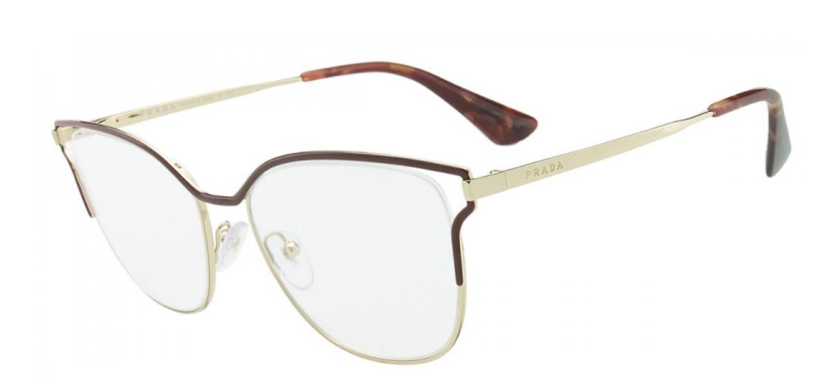 c1f5c94dc óculos armação envio 24h feminino modelo prada várias cores. Carregando  zoom.