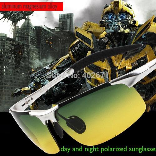 e11727b65b9e6 Óculos Armação Esportiva Lentes Amarela Noturna - R  129,40 em ...