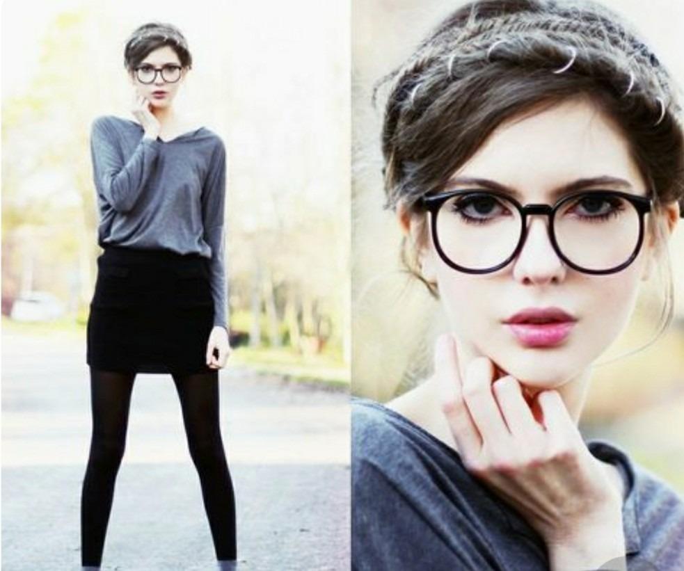 00feef648 óculos armação estilosa moderno masculino feminino sem grau. Carregando zoom .