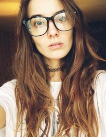 b355a89d0 Oculo Grau Feminino Grande - Óculos com o Melhores Preços no Mercado Livre  Brasil
