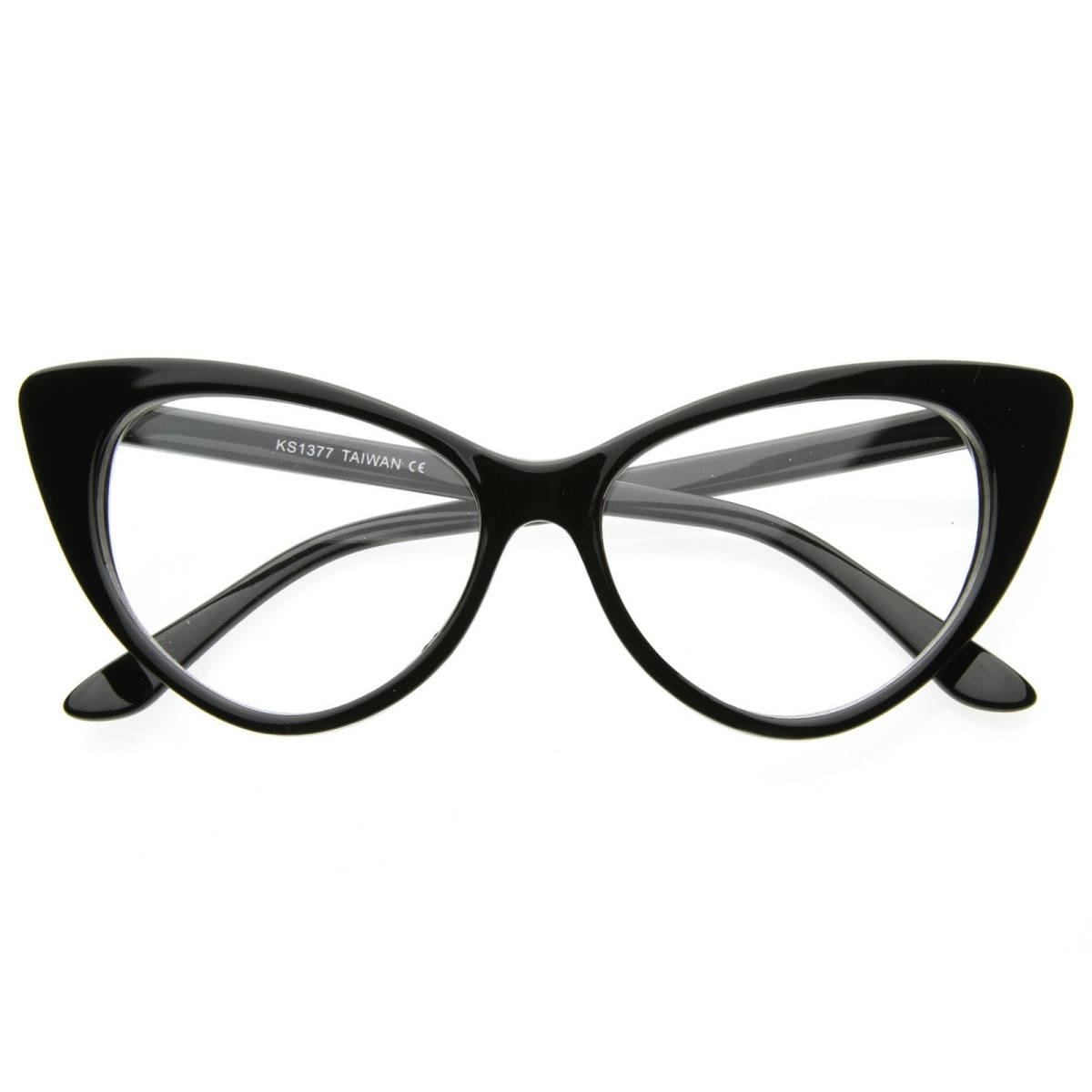 Óculos Armação Gatinho - Fashion - Hipster - Vintage - - R  69,00 em ... 2140bf6c45