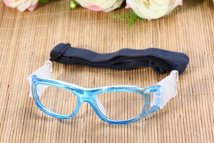 d0c5756806d06 Óculos Armação Grau Infantil Prática Esporte - R  129