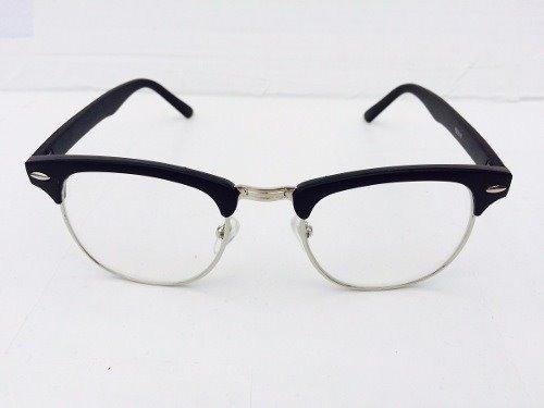 Oculos Armação Grau Masculino Feminino Quadrado Emborrachado - R  49 ... c2a3156511
