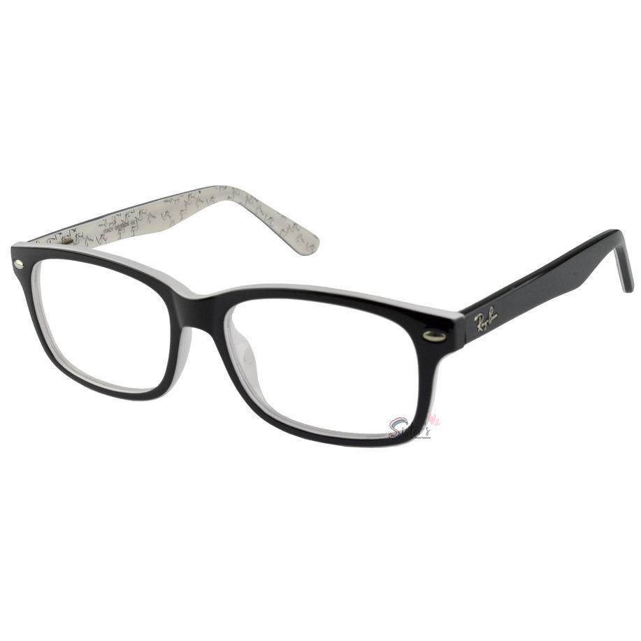 óculos armação grau raybay feminino masculino black friday. Carregando zoom. 154f6205f7