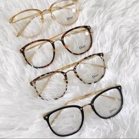 c9f1fee4f Oculos De Grau Feminino Estilo Retro - Calçados, Roupas e Bolsas no ...