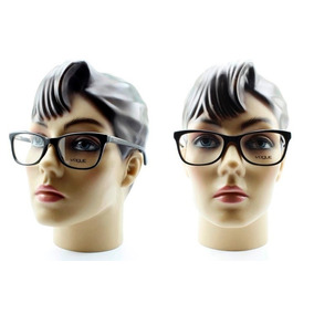 813c1a86c3a8b Vogue Vo 2763 Óculos De Grau - Óculos no Mercado Livre Brasil