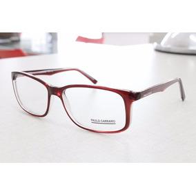 d62b74d870b52 Oculos De Grau Masculino Rosto Grande - Óculos no Mercado Livre Brasil