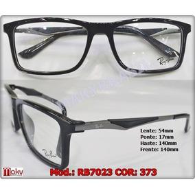 36606f141e524 Rayban Lançamentos Todos Em Acetato De Grau - Óculos no Mercado ...