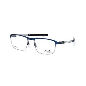 56acaecba0ce9 Oculos De Grau Oakley Keel - Óculos Azul em Mato Grosso no Mercado ...