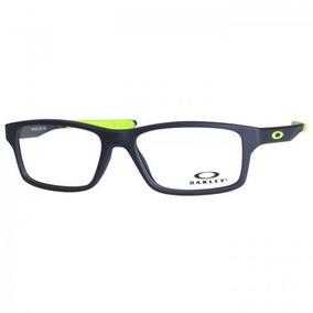 Oakley Crosslink Xs - Óculos no Mercado Livre Brasil 560cb6c4974