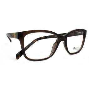 02d11f589a115 Oculos Atitude At4033 T01 Verde De Grau - Óculos no Mercado Livre Brasil