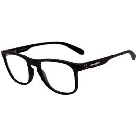7162288480714 Óculos Arnette Italiano Preto Fosco 8105 - Óculos em São Paulo no ...