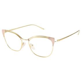 c9448dcbb Óculos De Grau Prada Pr62uv Yep-1o1 51x17 140