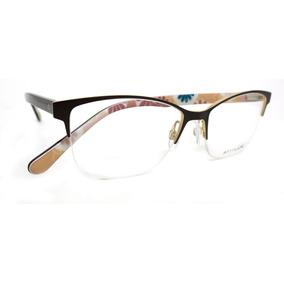befd029c12fb8 Oculos Atitude Feminino De Grau - Óculos no Mercado Livre Brasil