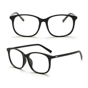 2076911b47830 Oculos Lente Transparente Sem Grau Quadrado Masculino - Óculos no ...
